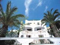 ISCHIA LASTMINUTE, OFFERTE HOTELS: HOTEL AL BOSCO