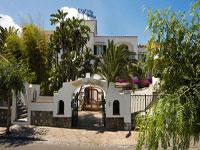 ISCHIA LASTMINUTE, OFFERTE HOTELS: HOTEL VILLA ANGELICA