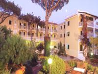 ISCHIA LASTMINUTE, OFFERTE HOTELS: CLARION HOTEL HERMITAGE & PARK TERME