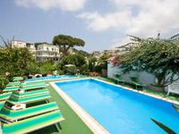 ISCHIA LASTMINUTE, OFFERTE HOTELS: HOTEL VILLA JANTO'