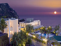 ISCHIA LASTMINUTE, OFFERTE HOTELS: SORRISO THERMAE RESORT