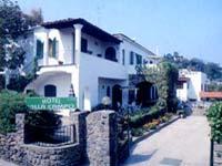 ISCHIA LASTMINUTE, OFFERTE HOTELS: HOTEL VILLA CAMPO