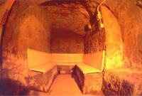 Grotta Termale Naturale