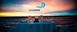 Seasons lounge bar & restaurant