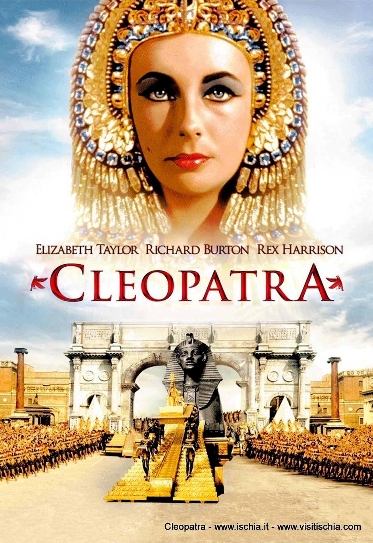 Ischia It English Cleopatra