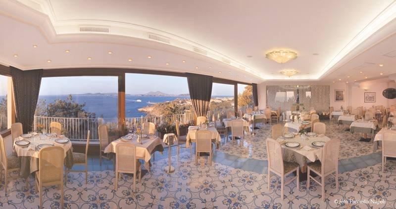 Ischia.it - Hotel Le Querce
