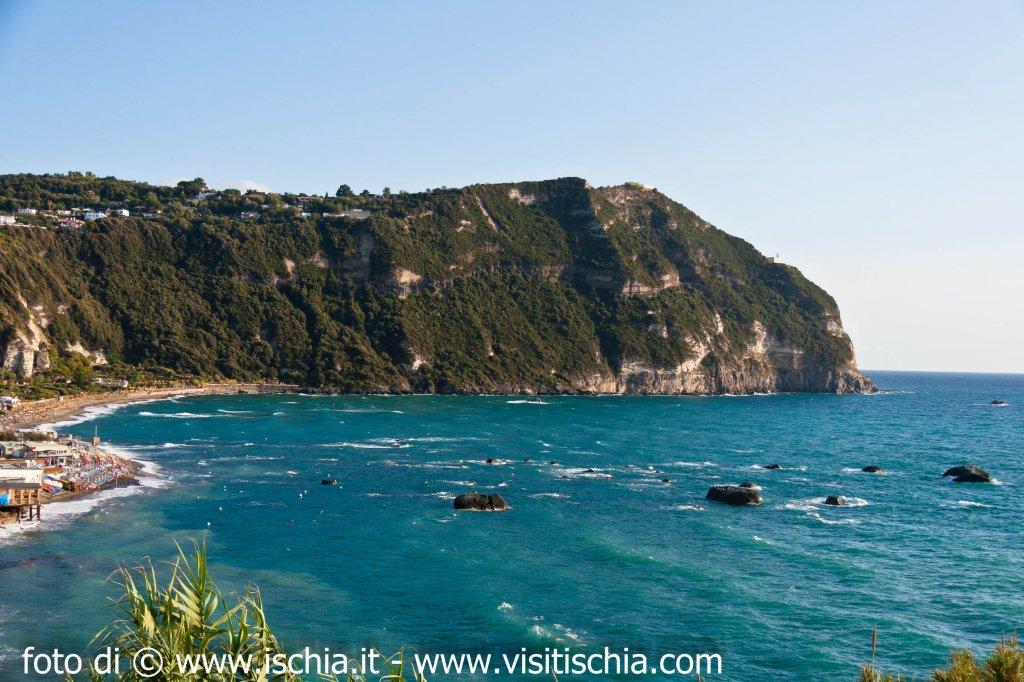 Ischia.it - Spiaggia di Citara