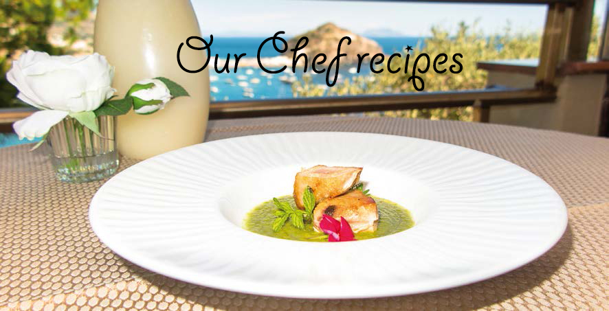 Our Chef recipes